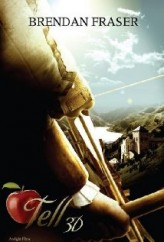 The Legend of William Tell: 3D (2) afişi