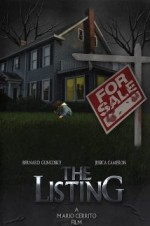 The Listing (2015) afişi