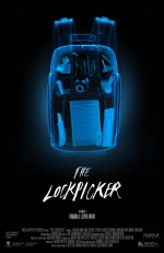 The Lockpicker (2016) afişi
