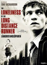 The Loneliness Of The Long Distance Runner (1962) afişi
