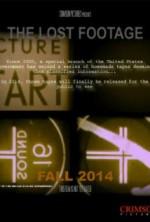The Lost Footage (2015) afişi