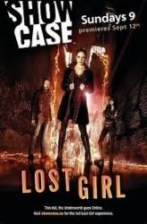 The Lost Girl (2013) afişi
