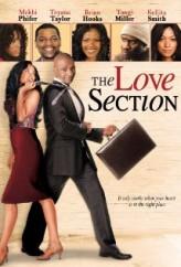 The Love Section (2013) afişi