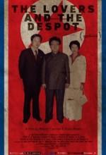 Despot ve Aşıklar (2016) afişi
