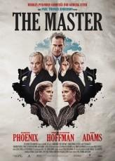 The Master (2012) afişi