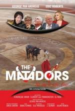 The Matadors (2017) afişi