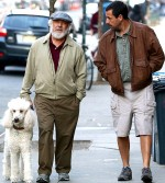 The Meyerowitz Stories (2017) afişi