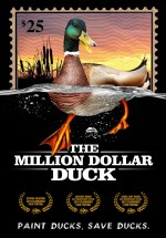 The Million Dollar Duck  afişi