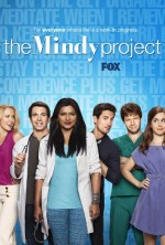 The Mindy Project (2012) afişi