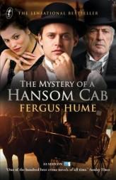The Mystery of a Hansom Cab (i) (2012) afişi