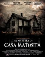 The Mystery of Casa Matusita (2017) afişi