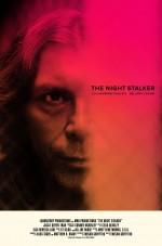 The Night Stalker (2016) afişi