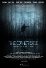 The Other Side (2014) afişi