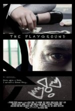 The Playground (2015) afişi