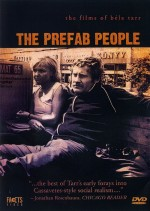 The Prefab People (1982) afişi