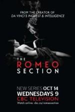 The Romeo Section (2015) afişi