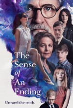 The Sense of an Ending (2017) afişi