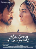 The Song of Scorpions (2017) afişi