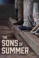 The Sons of Summer (2016) afişi