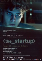 The Startup: Accendi il tuo futuro (2017) afişi
