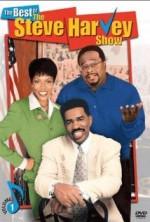 The Steve Harvey Show Sezon 1 (1996) afişi