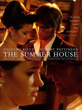The Summer House (2008) afişi