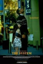 The System (2014) afişi