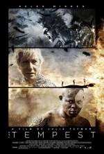 Fırtına (2010) afişi
