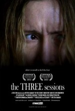 The Three Sessions (2013) afişi