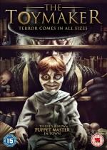 The Toymaker  (2017) afişi