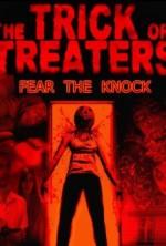 The Trick or Treaters (2015) afişi
