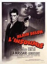 The Unvanquished (1964) afişi