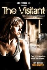 The Visitant (2014) afişi