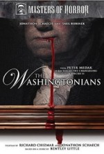 The Washingtonians (2007) afişi