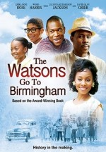 The Watsons Go to Birmingham (2013) afişi