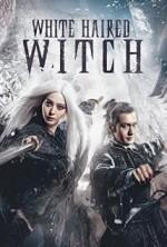 Ay Krallığı'nın Beyaz Saçlı Cadısı (2014) afişi