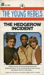 The Young Rebels (1970) afişi