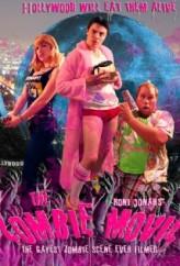 The Zombie Movie (2013) afişi