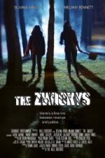 The Zwickys (2014) afişi
