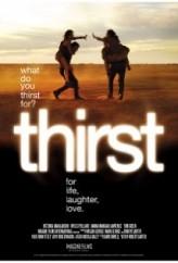 Thirst (ııı) (2010) afişi