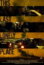 This Last Lonely Place (2014) afişi