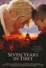 Tibet'te Yedi Yıl