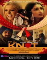 Tie the Knot (2016) afişi