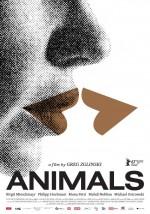 Hayvanlar (2017) afişi