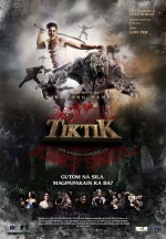 Tiktik: The Aswang Chronicles (2012) afişi