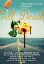 Till Death (2014) afişi