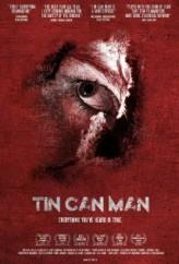 Tin Can Man (2007) afişi