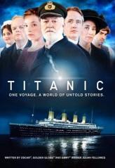 Titanic (2012) afişi