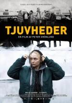 Tjuvheder (2015) afişi