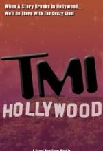 TMI Hollywood Sezon 2 (2013) afişi
